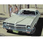 1972 Pontiac Ventura Coupe – Ted Nasmith
