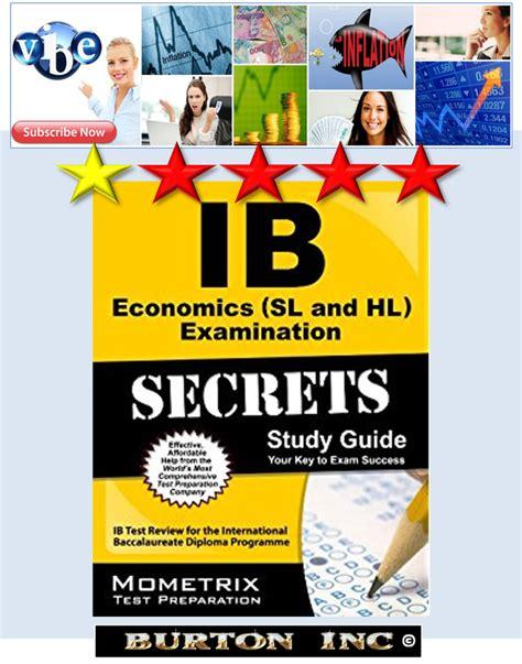 ib economics the complete essential preparation for sl and hl books ib economics textbooks ib economics