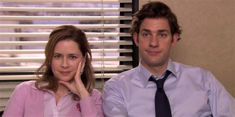 relationship goals as told by jim and pam from the office