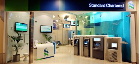 standard chartered bank in dubai standard chartered digital branch in pakistan