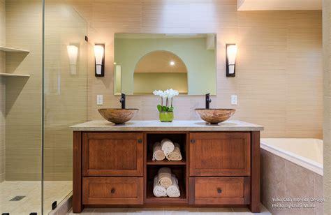 Interior Design Walnut Creek Ca by Yoko Oda Interior Design Zen Bathroom Walnut Creek Ca