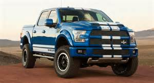 Ford Truck Shelby 700hp Shelby F 150 Truck Dpccars