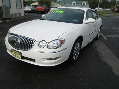 2009 buick lacrosse for sale 2009 buick lacrosse for sale carsforsale