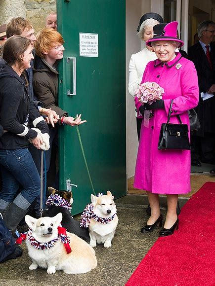 queen elizabeth dog queen elizabeth ii rules no more corgis people com