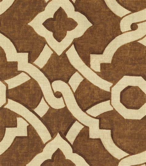home decor print fabric richloom darjeeling chablis at artistic twist darjeeling jo ann
