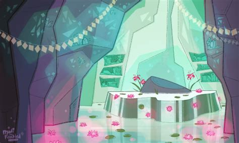 steven universe s room touch the without fear