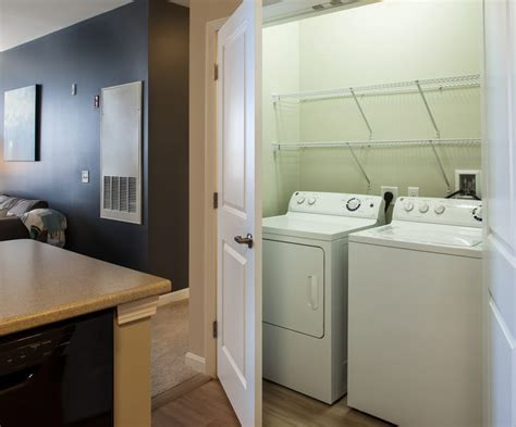 one bedroom washer and dryer yelp
