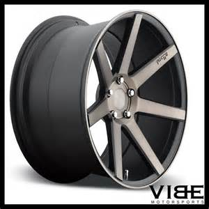Best 20 Inch Truck Wheels 20 Quot Niche Verona Machined Concave Wheels Rims Fits