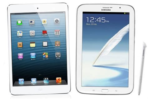 Samsung Galaxy Note 8 Inch mini 2 will be quot every inch a samsung quot or at least 7 9 inches tablet news
