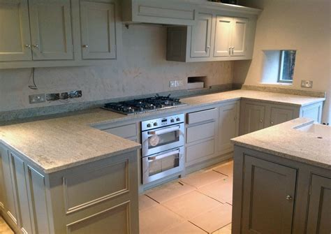 white kitchen cabinets with granite kashmir white granite kitchens kitchen design ideas