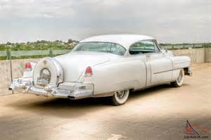 1953 Cadillac Coupe For Sale 1953 Cadillac Coupe