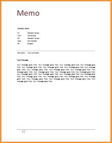 8 microsoft memo template mac resume template