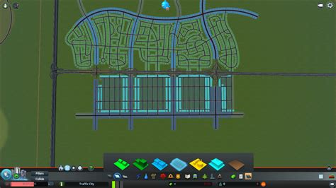 zone layout cities skylines steam community guide the beginner s guide to traffic