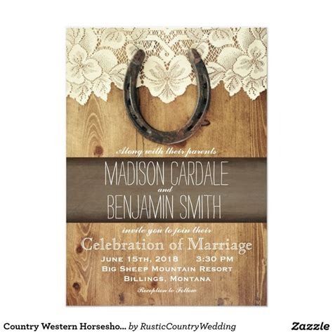 western wedding invitation ideas 1000 ideas about country western on