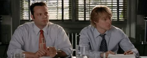 Wedding Crashers Mediation by Wedding Crashers Gifs Wifflegif