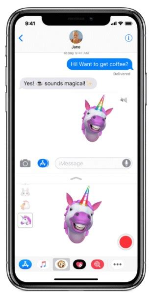 get animoji on idevices with supermoji for ios 11 without jailbreak