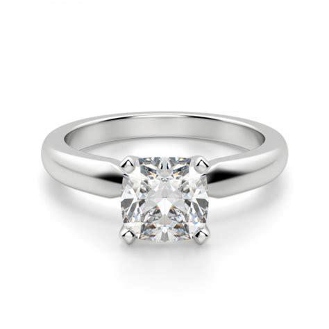 5 Classically Engagement Ring Styles by Engagement Rings Solitare Style Solitaire