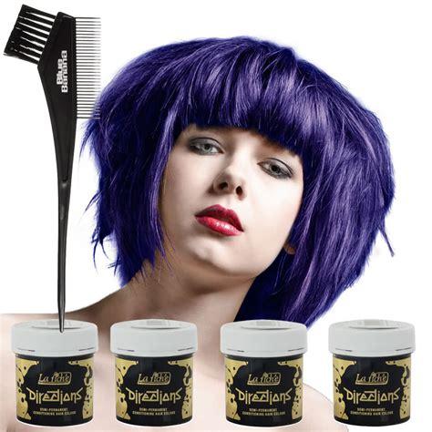 midnight blue hair dye permanent la riche directions hair dye midnight blue hair colour 4