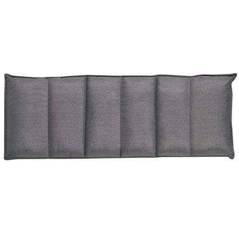 sofa cama plegable sof 225 de ocio sof 225 cama plegable de tela compacto gris
