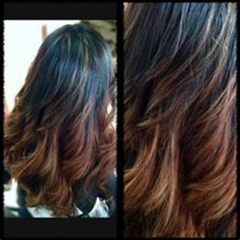 balayage ombre milwaukee wi 1000 images about hair beauty on pinterest balayage