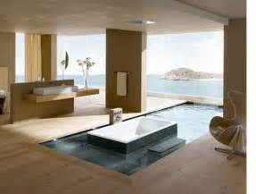 Contemporary Bathroom Designs by 25 Modern Luxury Bathrooms Designs