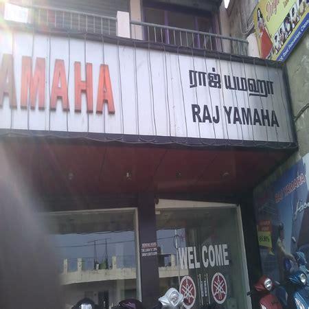 Motorcycle Dealers Yamaha Nagpur by Raj Yamaha In Adyar Chennai 600020 Sulekha Chennai