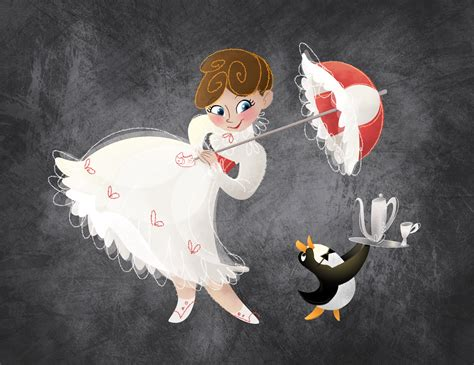 mary poppins by buttercuplf deviantart chalky mary poppins by betterthanbunnies on deviantart
