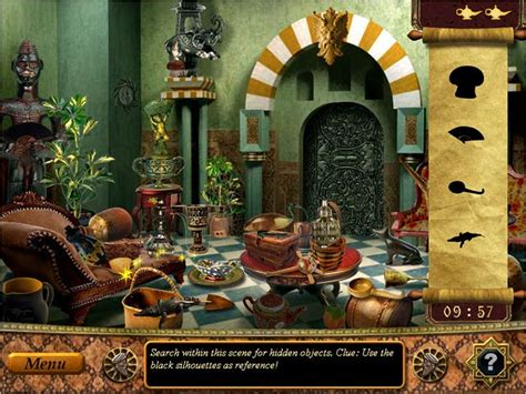full free hidden object games no downloads play the sultan s labyrinth gt online games big fish