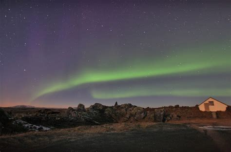 When Are Northern Lights In Iceland by Searching For Iceland S Northern Lights The Inside Track