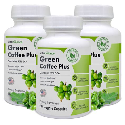 Natures Green Coffee Detox Ta Fl by Green Coffee Plus Review A Burner Fitness C