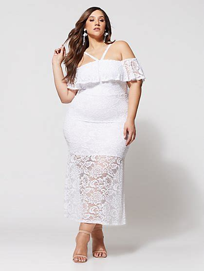 Maxi Dinna plus size maxi dresses jumpsuits gowns for