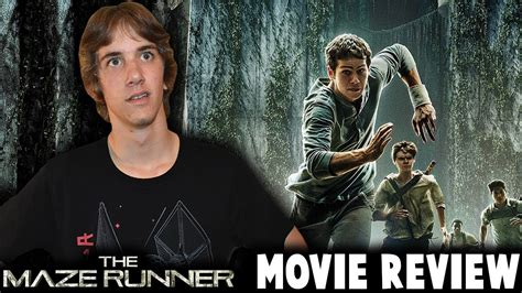 Review Film Maze Runner Indonesia | the maze runner movie review youtube