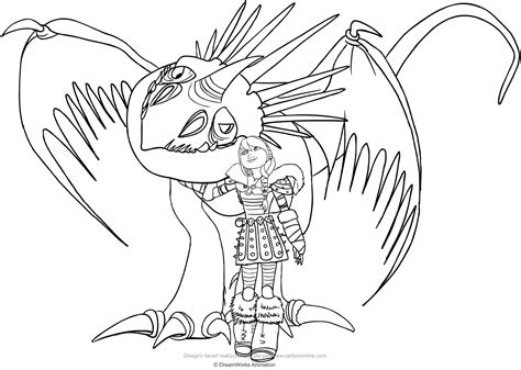 dragons an coloring book with beautiful and relaxing coloring pages gift for astrid and stormfly the coloring pages