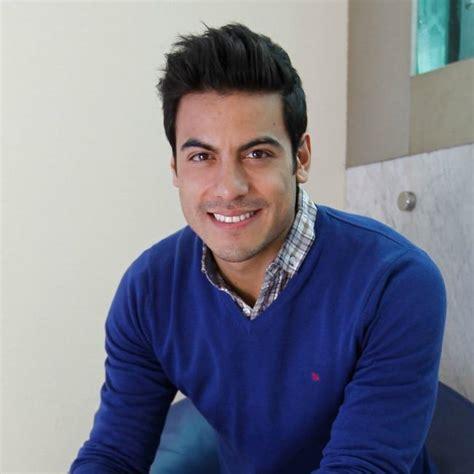 carlos rivera desea protagonizar telenovela en televisa carlos rivera feliz en televisa a pesar de las cr 237 ticas