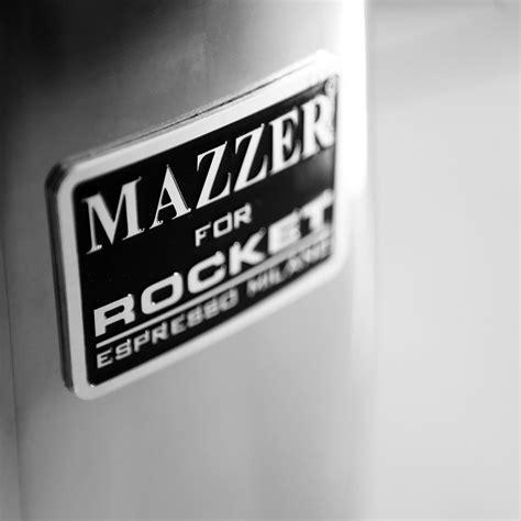 Mesin Espresso Rocket mazzer mini for rocket cikopi