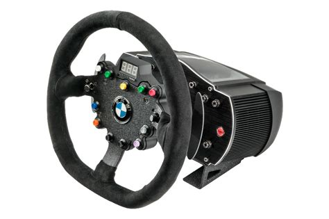 Fanatec Clubsport Steering Wheel For Xbox One Test Du Fanatec Clubsport Wheel Base 2 Csl Steering