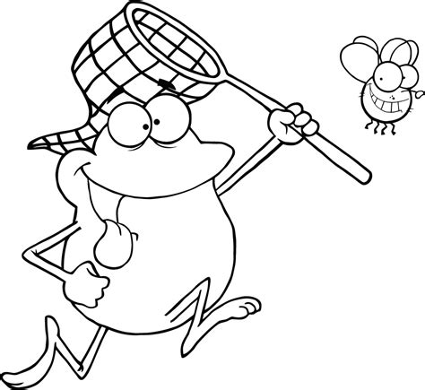 frog dot to dot coloring pages
