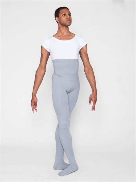 crew neck leo w built in dance belt mens boysdancetoo
