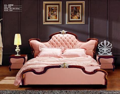 new bed design home design new design sculptural soft genuine leather