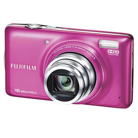 fujifilm pink fujifilm finepix t400 pink digital harrison cameras
