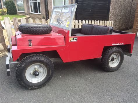 mini land rover defender2 view topic for sale rebel replica mini