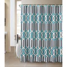 Tension Rod Curtains 1000 Ideas About Teal Shower Curtains On Pinterest