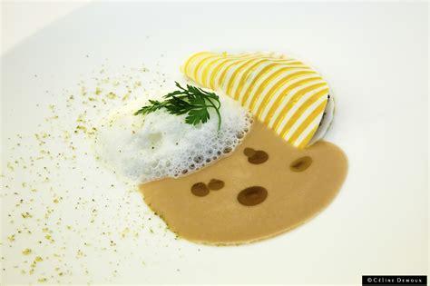 restaurant thierry marx cuisine mol馗ulaire sur mesure par thierry marx au mandarin un
