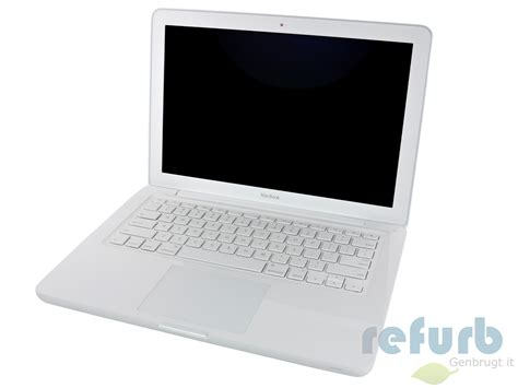 Macbook Unibody 5 1 billig apple macbook white unibody 13 spar 20 50 ift nypris