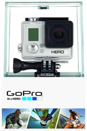Gopro Sweepstakes - gopro hero3 camera sweepstakes kudosz sweepstakes