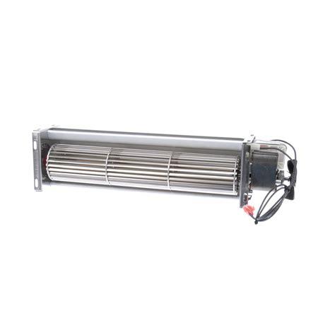continental motor continental ref blower motor w wheel part 40371