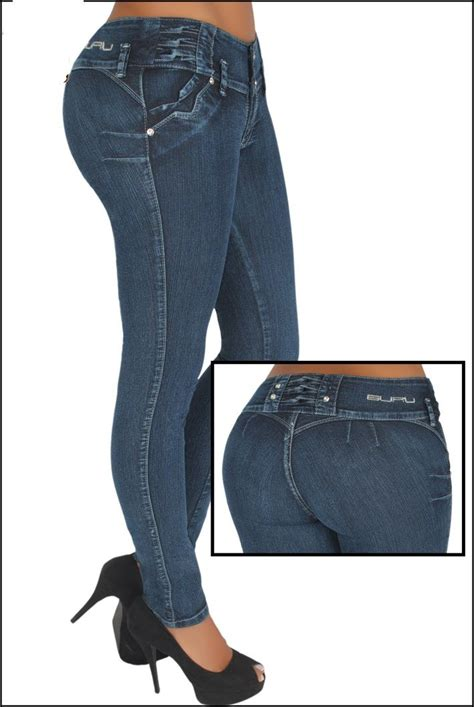 jeans para mujer newhairstylesformen2014 com 1000 ideas sobre pantalones levanta cola en pinterest