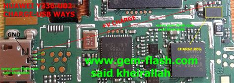 Hp Huawei Y336 U02 huawei y336 u02 usb charging problem solution jumper ways z2cell pusat servis hp terpercaya