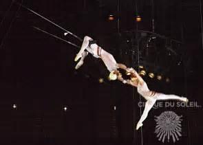 how to become trapeze artist press room cirque du soleil