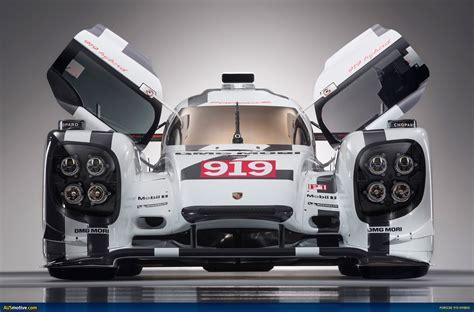 porsche 919 interior ausmotive com 187 geneva 2014 porsche 919 hybrid 911 rsr